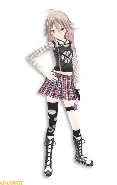 IAVT-Costume-Punk Rock-02