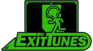 File:EXIT TUNES Logo.jpg