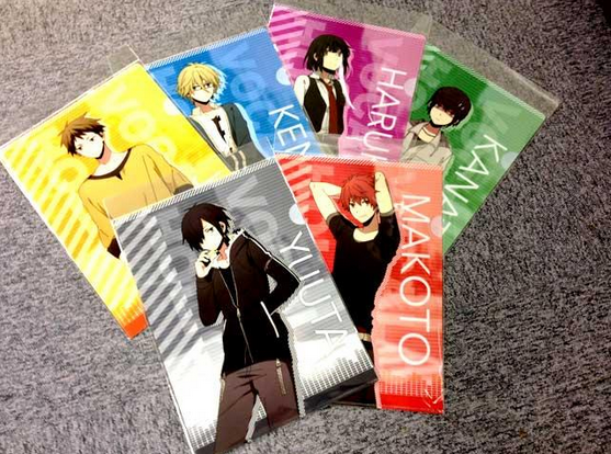 File:Poster card VOCALO HOLIC.png