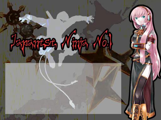File:Japanese Ninja No.1.png