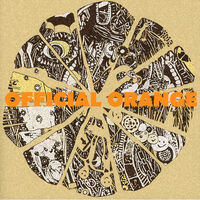Official Orange by Hachi