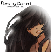Leaving Donna Album Art.png