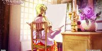 グラスレッドの肖像 (Glassred no Shouzou)