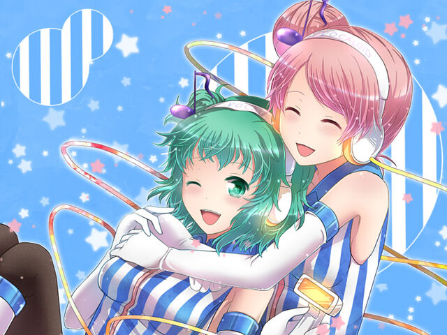 Fichier:GUMIxAkikoloid-chan4eva.jpg