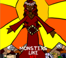 Monsters Like Me