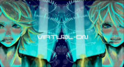"Image of ""Virtual-ON"""
