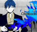 Kaito (Old Radio)