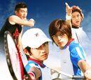 網球王子:真人版電影