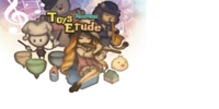 Toys Etude