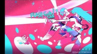 -VOEZ- Flash Gun (VIP) - Yosshie 4onthefloor