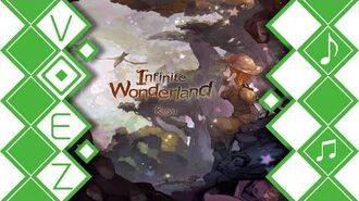 Infinite Wonderland - Kiryu