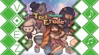 Toys Etude - soyomogi