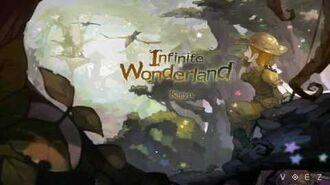 -VOEZ- Infinite Wonderland (Full Version) - Kiryu