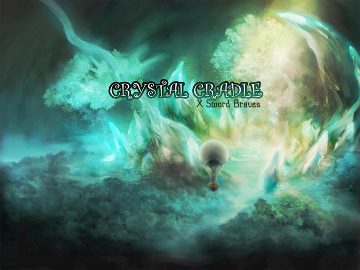 Crystal Cradle