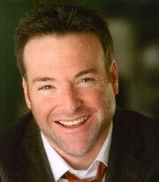 Richard horvitz