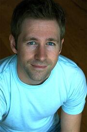 Chris Burnett