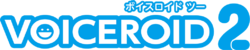 VOICEROID2 logo
