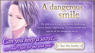 Aoi Shirafuji - The Real Him