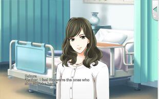 Our Two Bedroom Story Sakura Kido