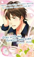Shohei Aiba For My Future Wife