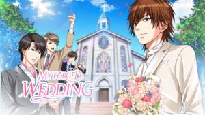 Myforgedwedding