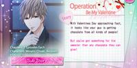 Operation Be My Valentine