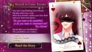 Bound in Love Eisuke