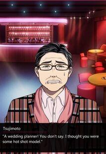 Yasushi Tsujimoto (LUTT)