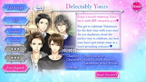 Delectably Yours-1-