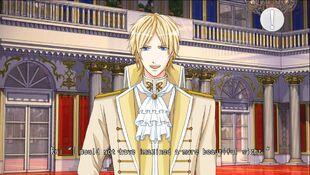 Rui - Angel Prince