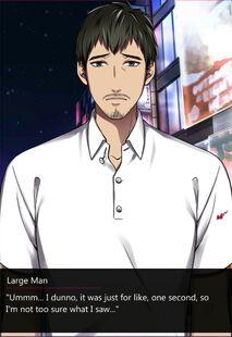 Large Man (LOD)