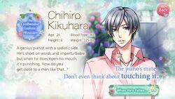 Chihiro - Profile