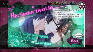 Naomasa Sakura-His Lie 2