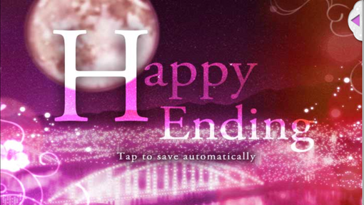 Enchanted in the Moonlight - Happy Ending