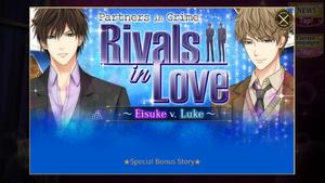 PiC, RiL - Eisuke vs Luke