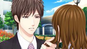 Junpei Miyashita - Season 1 Main Story (2)