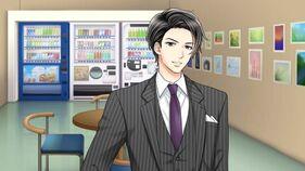 Hiroki Eniwa screenshot (2)