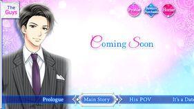 Hiroki Eniwa character description (1)