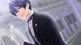 Kyo Aizawa - Main Story (1)