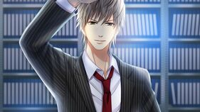 Minato Okouchi - Main Story (3)