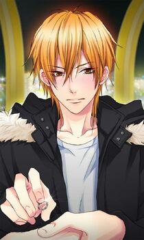 Daisuke Asahina - Season of Luck (2)