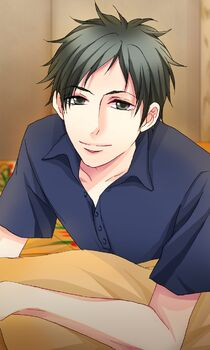 Kazuto Horai - Season of Luck (4)