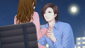 Kyosuke Narumi - Main Story (2)