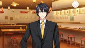 Riki Yanase screenshot (1)