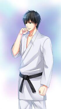 Haruki Tanemura - Main Story (2)