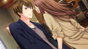 Nozomu Fuse - Pictured Incident (4)