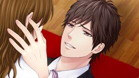 Junpei Miyashita - Season 1 Main Story (4)