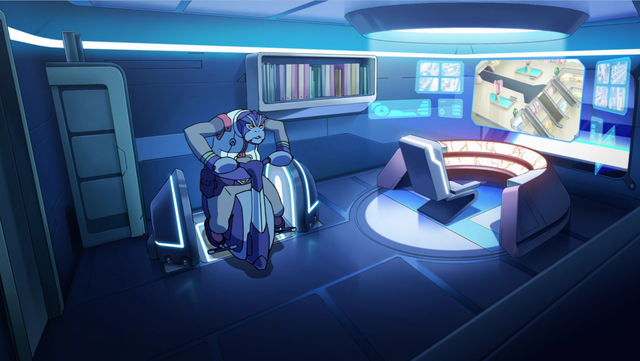File:S2E07.124. Varkon playing with his hoverbike again.png