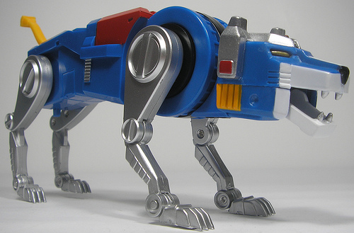 File:Blue lion toy.jpg