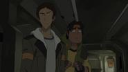 21. Lance is suspicious of Pidge